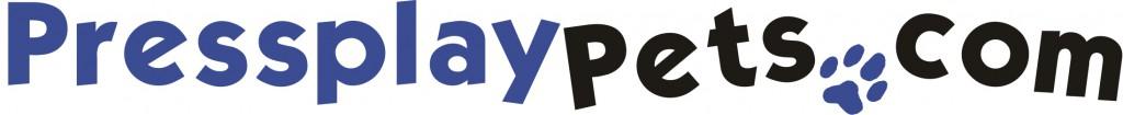 Pressplay Pets Logo