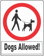 Dogs Allowed!