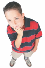 Kids Page - Boy