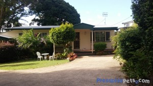 """Lindsay Cottage"" at Buderim"